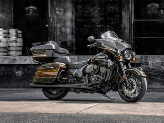 200807 Indian Motorcycle, Jack Daniel's & Klock Werks Kustom Cycles Collaborate on Fifth-Annual, Limited-Edition Motorcycle (678)