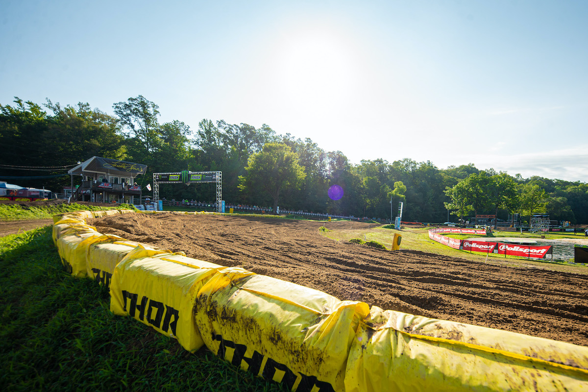 200807 Loretta Lynn's Ranch will welcome the stars of the Lucas Oil Pro Motocross Championship