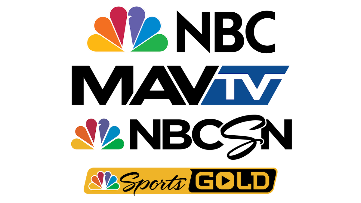 200811 Broadcast coverage of the 2020 season will be featured on the networks of NBC, MAVTV, and NBC Sports Network