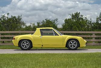 200815 1972 Porsche 916 (Credit — Jasen Delgado ©2020 Courtesy of RM Sotheby's)