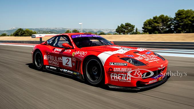 200815 Ferrari 550 GT1 Prodrive (678)