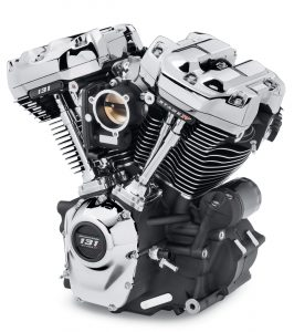 200825 New Screamin' Eagle 131 Crate Engine Offers Big Power For Select Harley-Davidson Softail Motorcycles - tt_oil_cooled_black_chrome-1