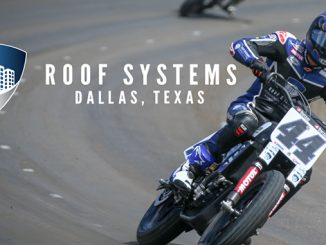 200828 Roof Systems Named Official Commercial Roofing Company of American Flat Track (678)