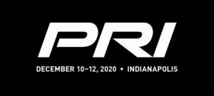 2020 PRI Trade Show banner