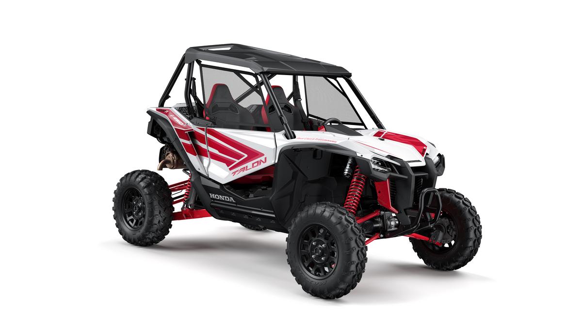 2021 Honda Talon 1000R