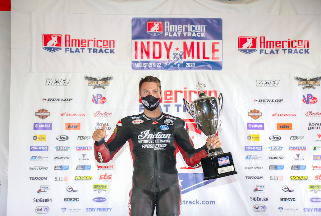 Briar Indy Mile I