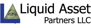 Liquid Asset logo