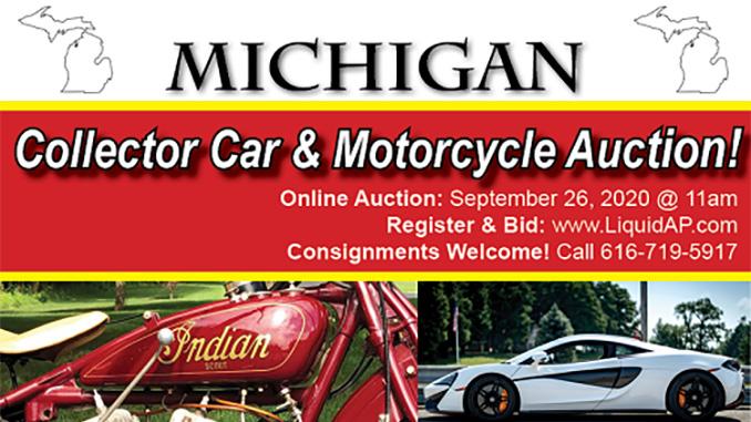MI collectors auctions (678)