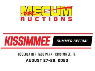 Mecum Auctions Kissimmee Summer Special (678)
