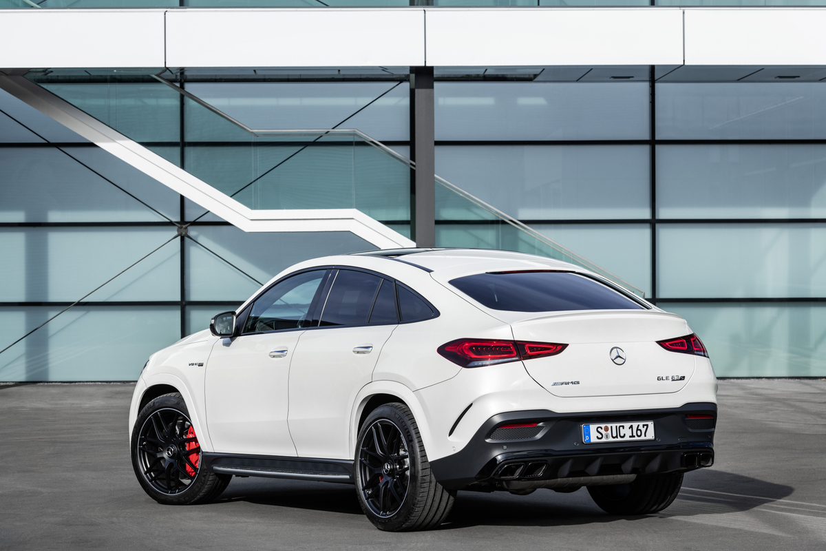 Mercedes-AMG GLE 63 S Coupe (5)