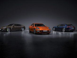 The 2021 Porsche Panamera (678)