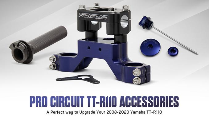 200901 Pro Circuit 2008-2020 TT-R110 Accessories (678)