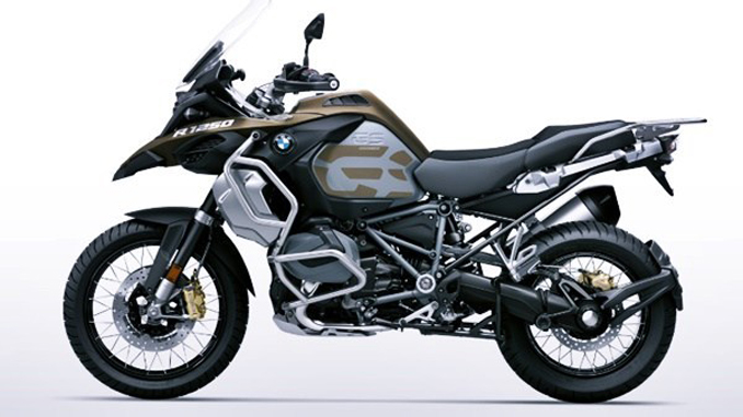 2021-BMW-R-1250-GS-Adventure - Recall