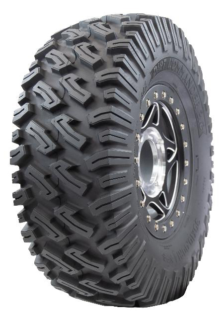 200903 30-inch Dirt Commander 2.0 radial tire
