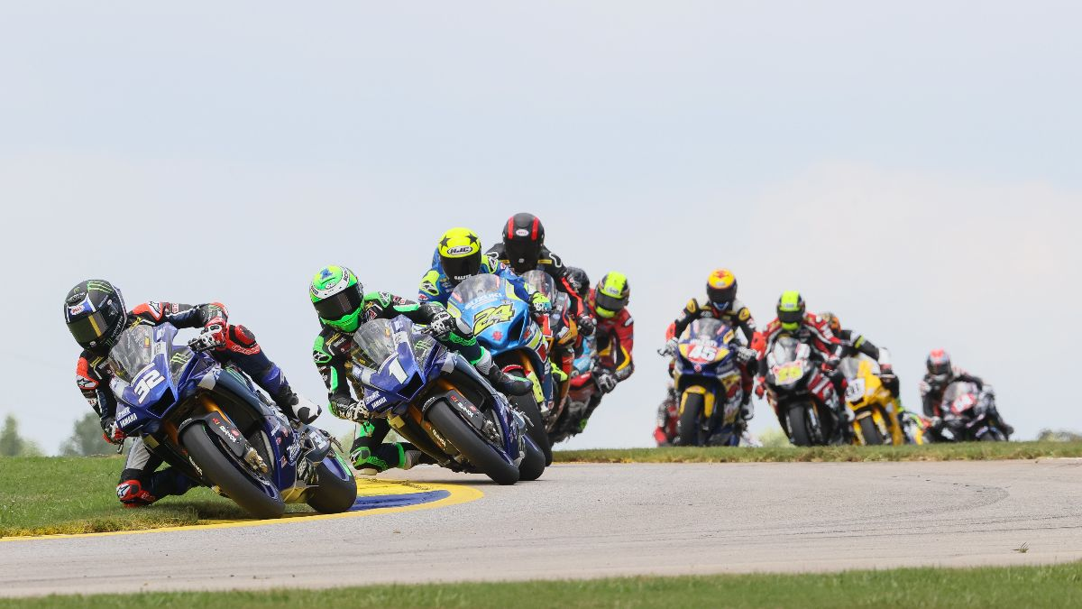 200904 MotoAmerica has released its provisional 2020 series schedule