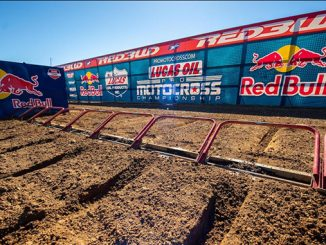 2020 Lucas Oil Pro Motocross Championship at RedBud