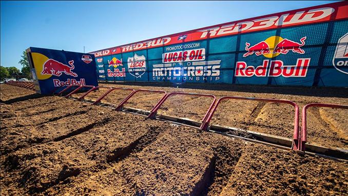 2020 Lucas Oil Pro Motocross Championship at RedBud