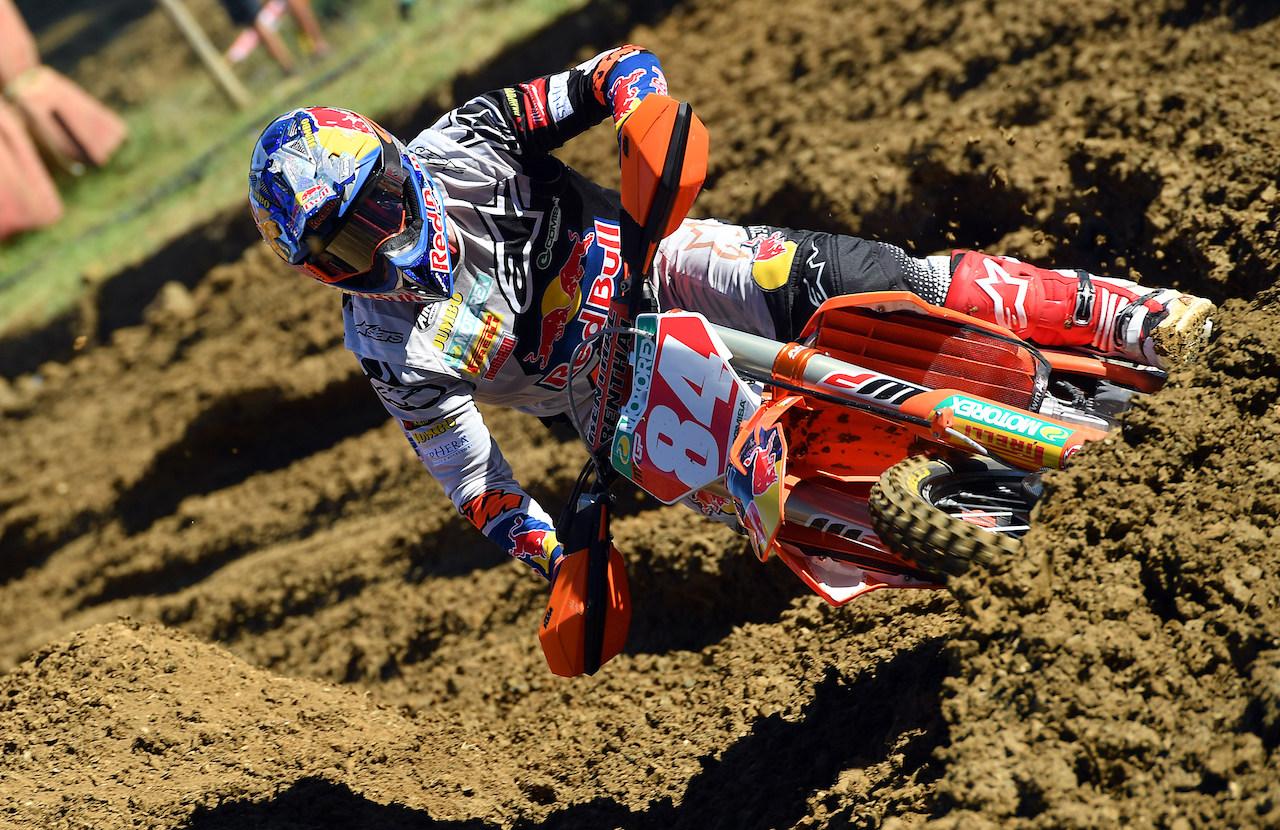 200907 MXGP of Italy_Jeffrey Herlings