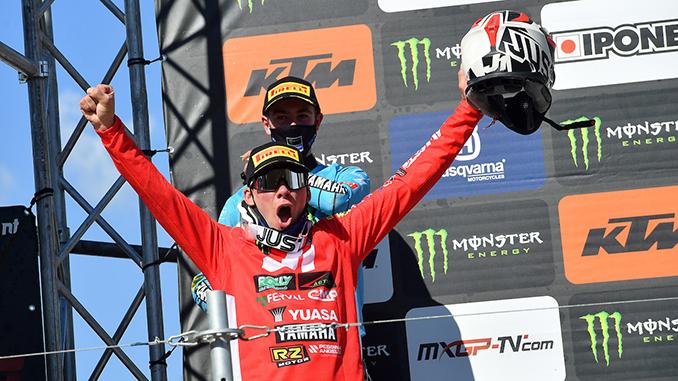 200907 MXGP of Italy_Renaux Podium (678)