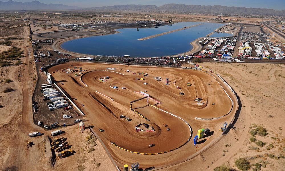 200914 Chandler, Arizona's Wild Horse Pass Motorsports Park