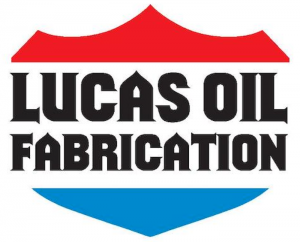200916 Lucas Oil Fabrication Shop logo