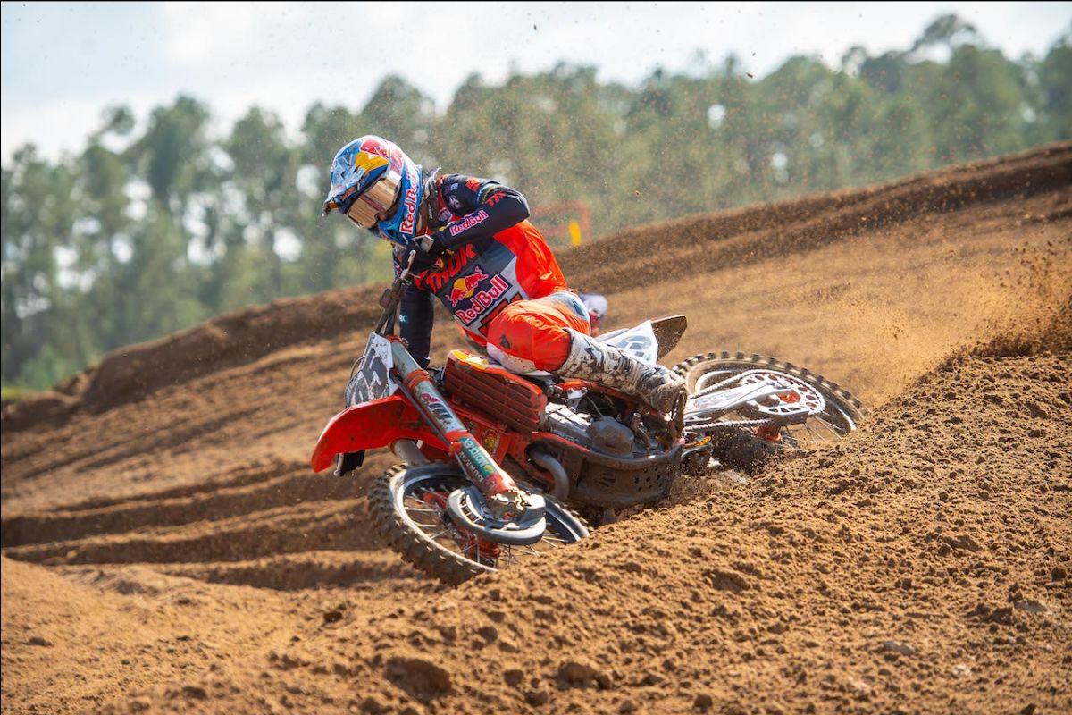200927 Marvin Musquin - WW Ranch