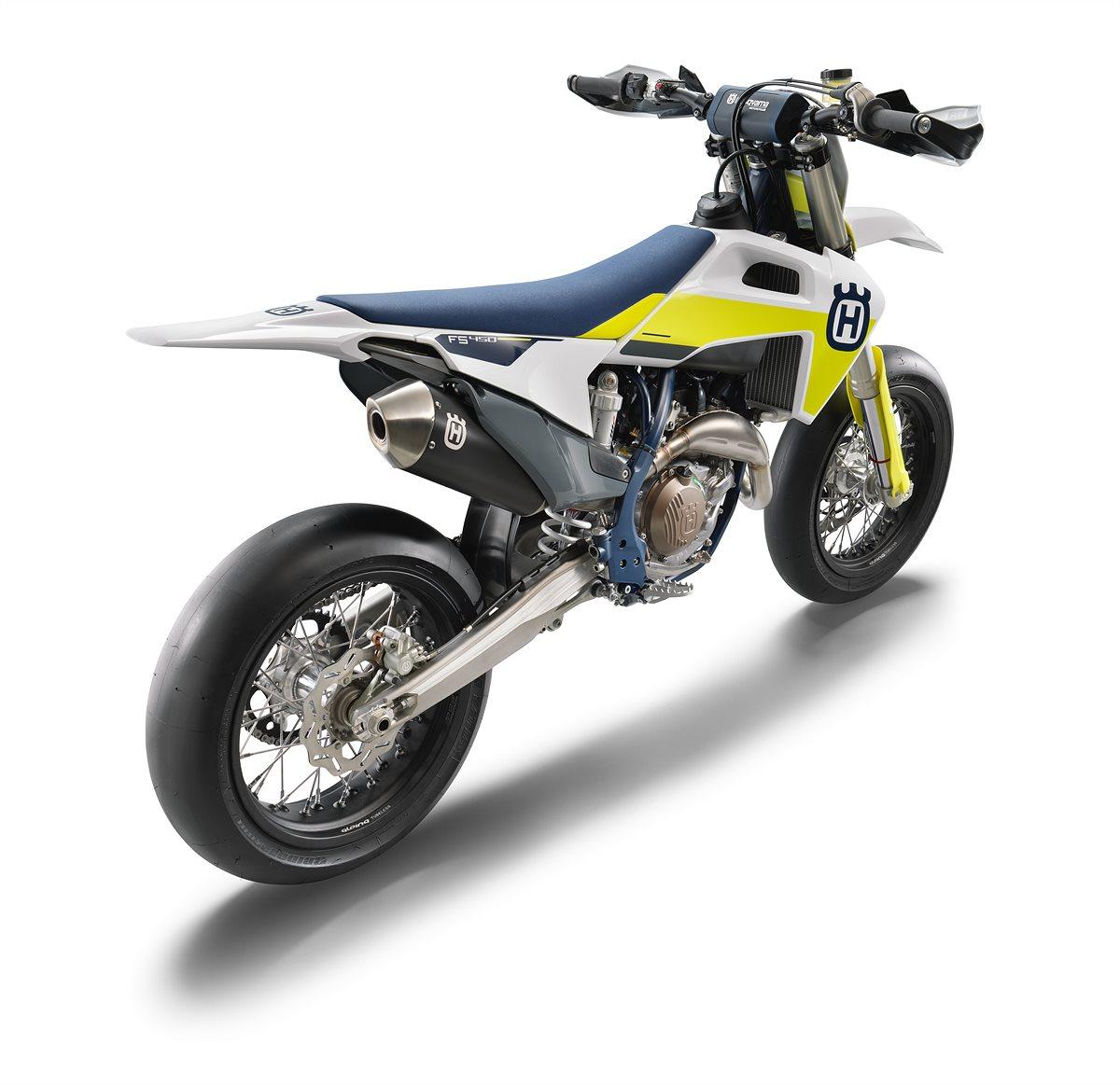 2021 HUSQVARNA FS 450 (4)