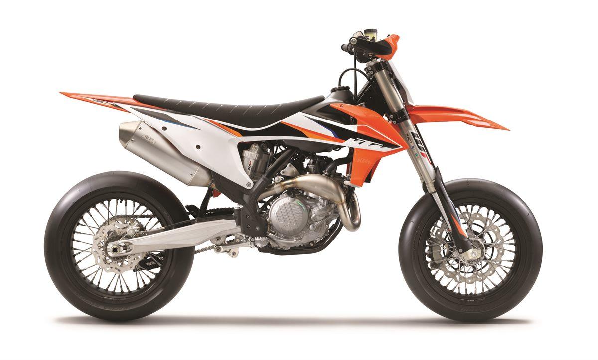2021 KTM 450 SMR (2)