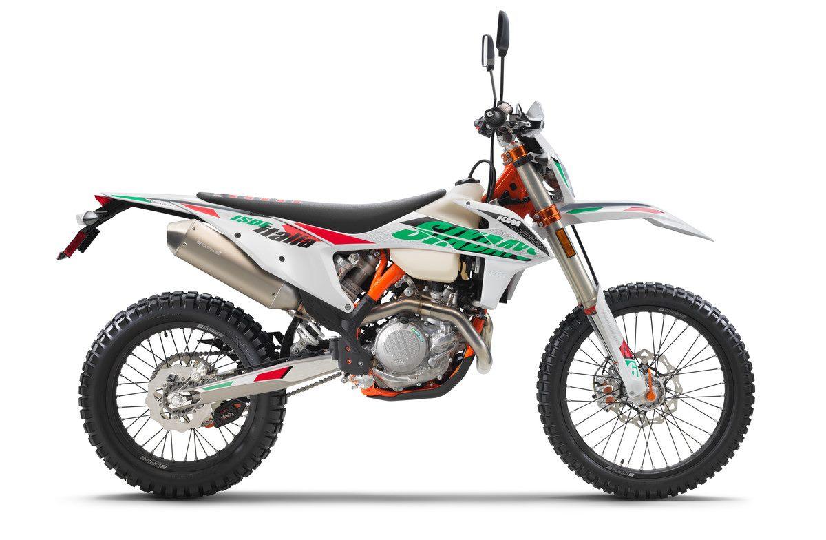 2021 KTM 500 EXC-F Six Days (2)