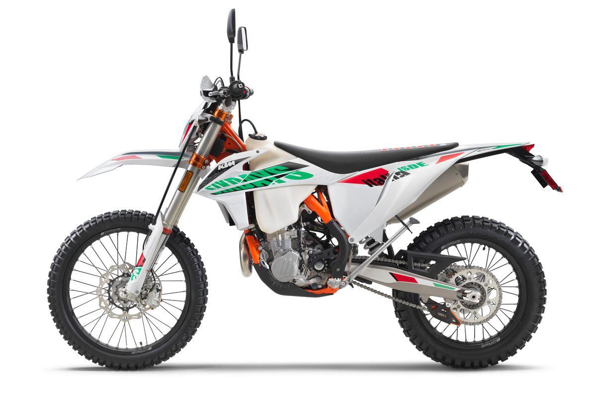 2021 KTM 500 EXC-F Six Days (3)