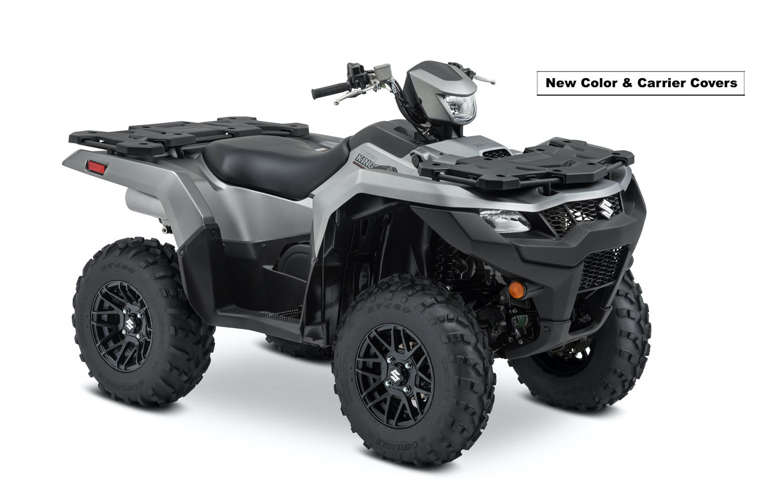 2021 KingQuad 750AXi Power Steering SE+