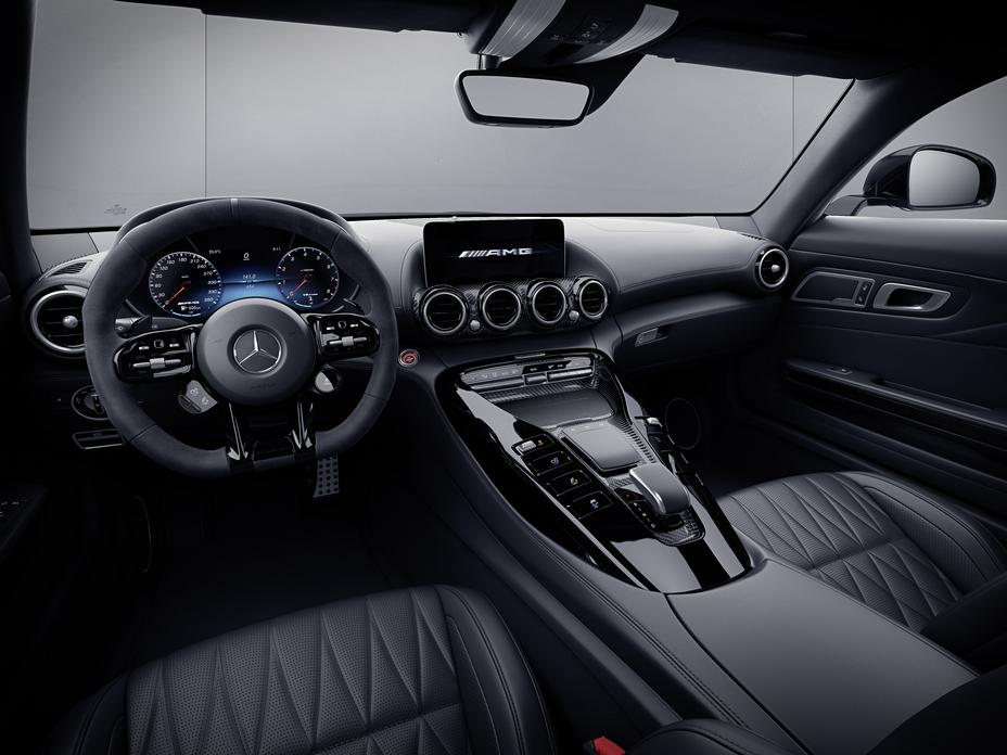 2021 Mercedes-AMG GT (3)