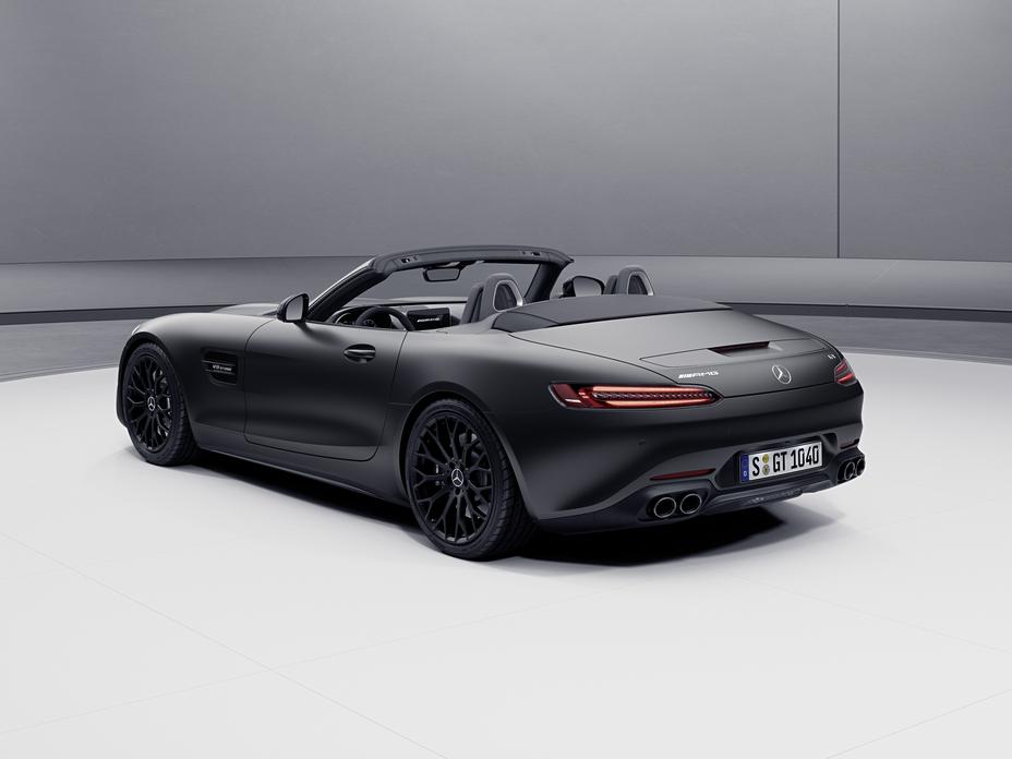 2021 Mercedes-AMG GT (4)