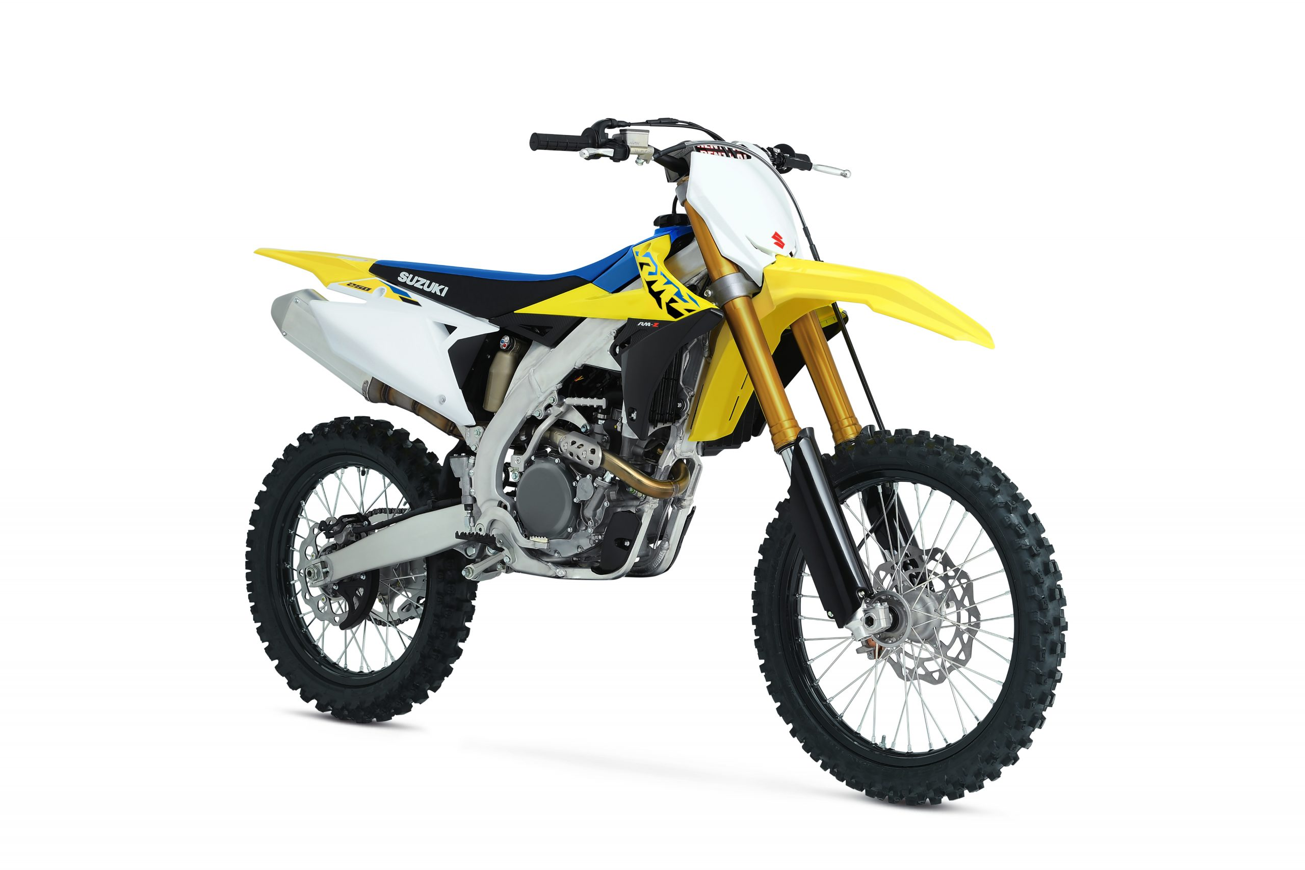 2021 Suzuki RM-Z250
