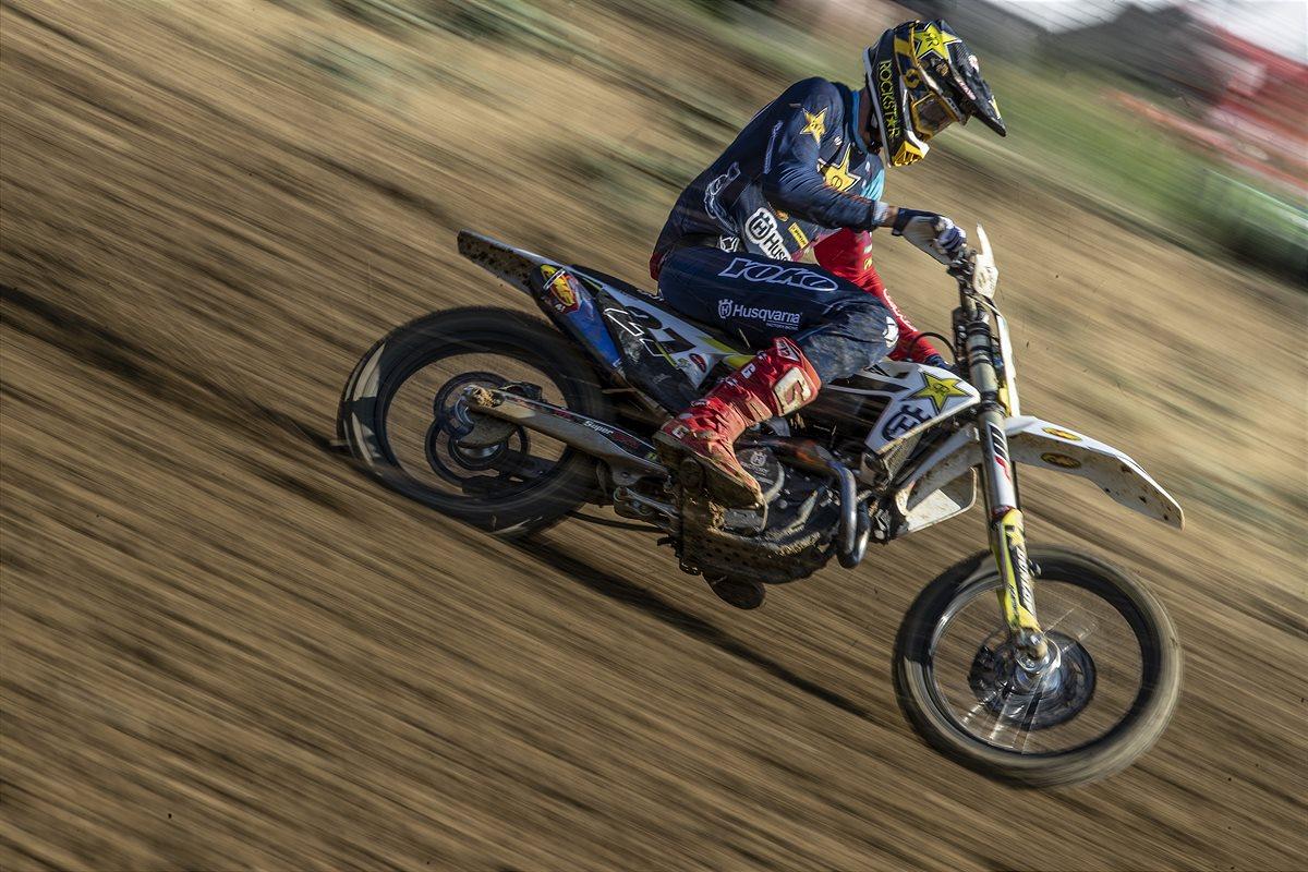 Arminas Jasikonis - FC 450 - Rockstar Energy Husqvarna Factory Racing-5