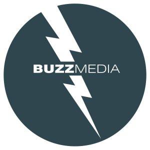 Buzz Media Logo