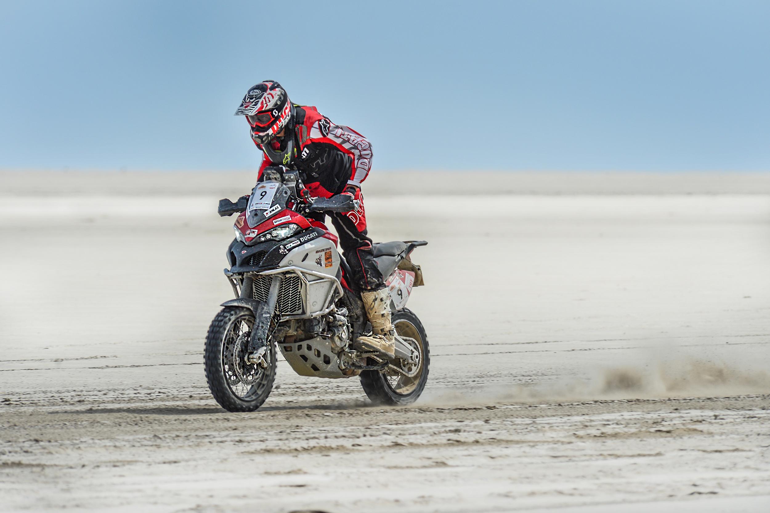 Ducati_TransanatoliaRally2020_Multistrada1260Enduro_Andrea Rossi (3)