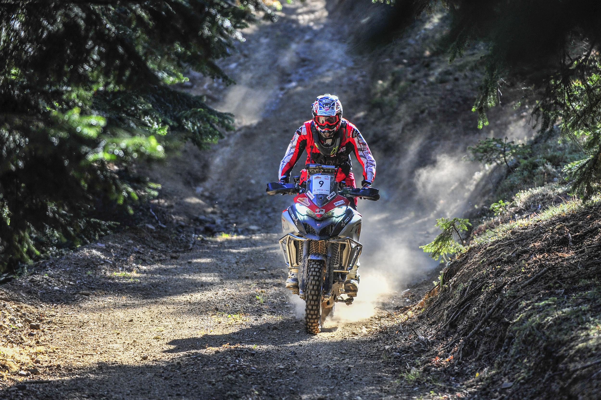 Ducati_TransanatoliaRally2020_Multistrada1260Enduro_Andrea