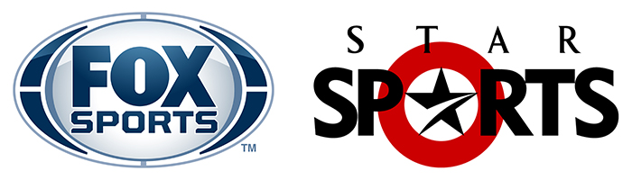 FOX Sports Star Sports banner copy
