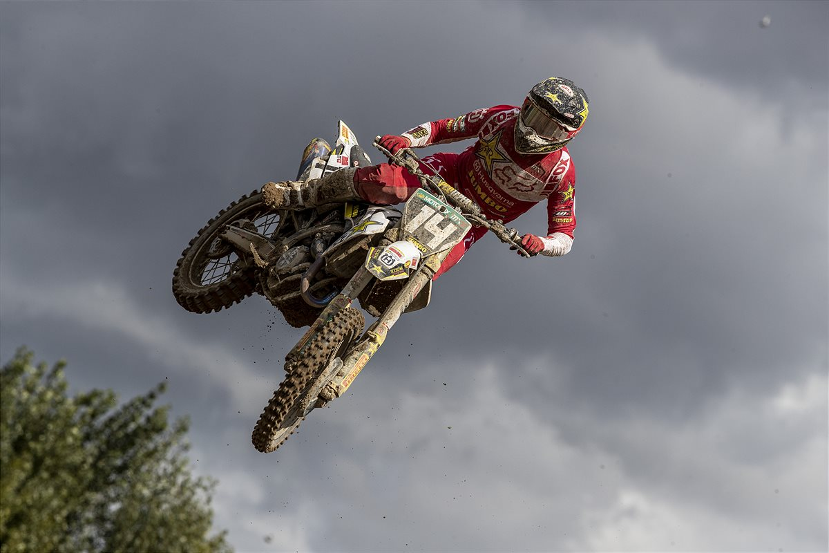 Jed Beaton - FC 250 - Rockstar Energy Husqvarna Factory Racing-5