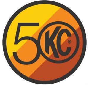 KC HiLiTES 50 logo