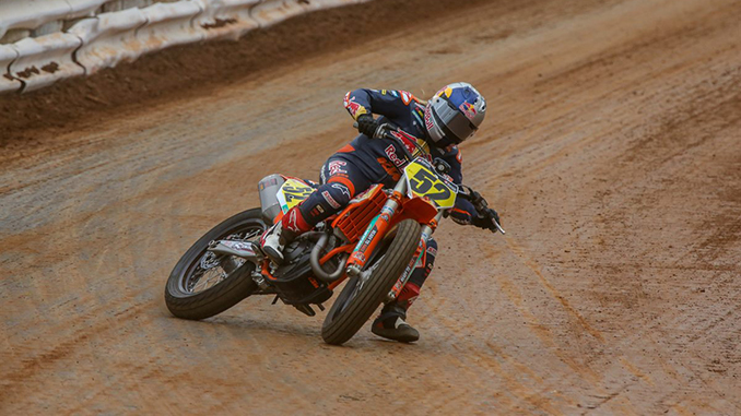 SHAYNA TEXTER - WILLIAMS GROVE HALF-MILE-(678)