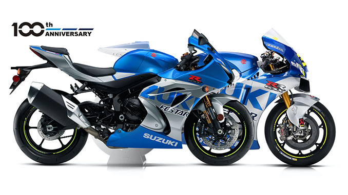 Suzuki Announces New and Returning 2021 Models (678)
