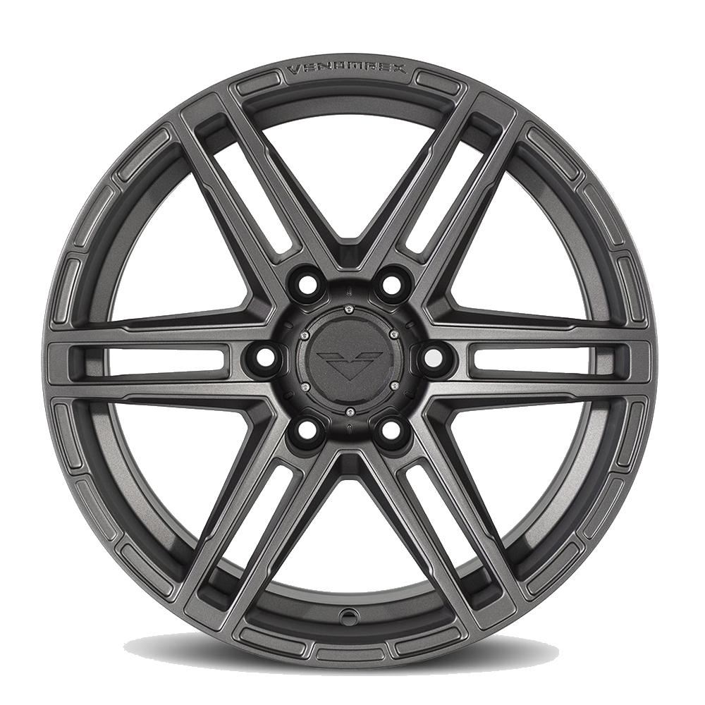 Venom Rex - 602 Tungsten Graphite