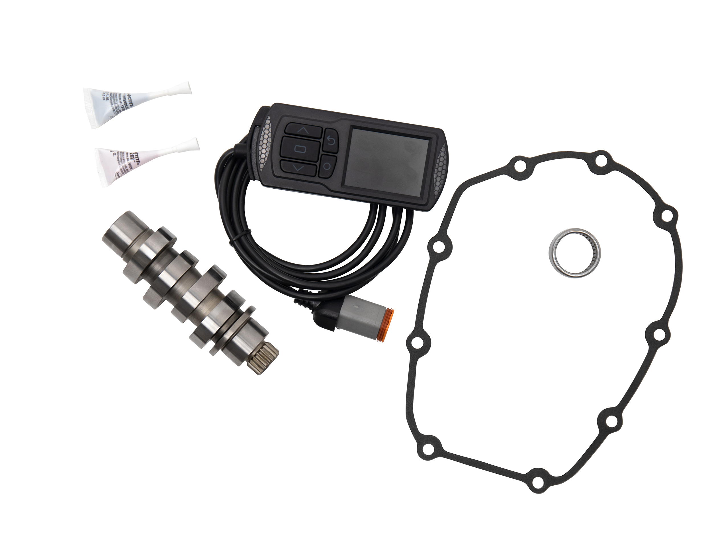 330-0725 S&S Cycle 475 Cam Cal Kit