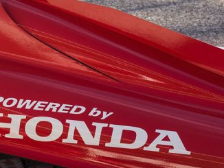 Honda to Supply Next Generation INDYCAR Hybrid Power Units