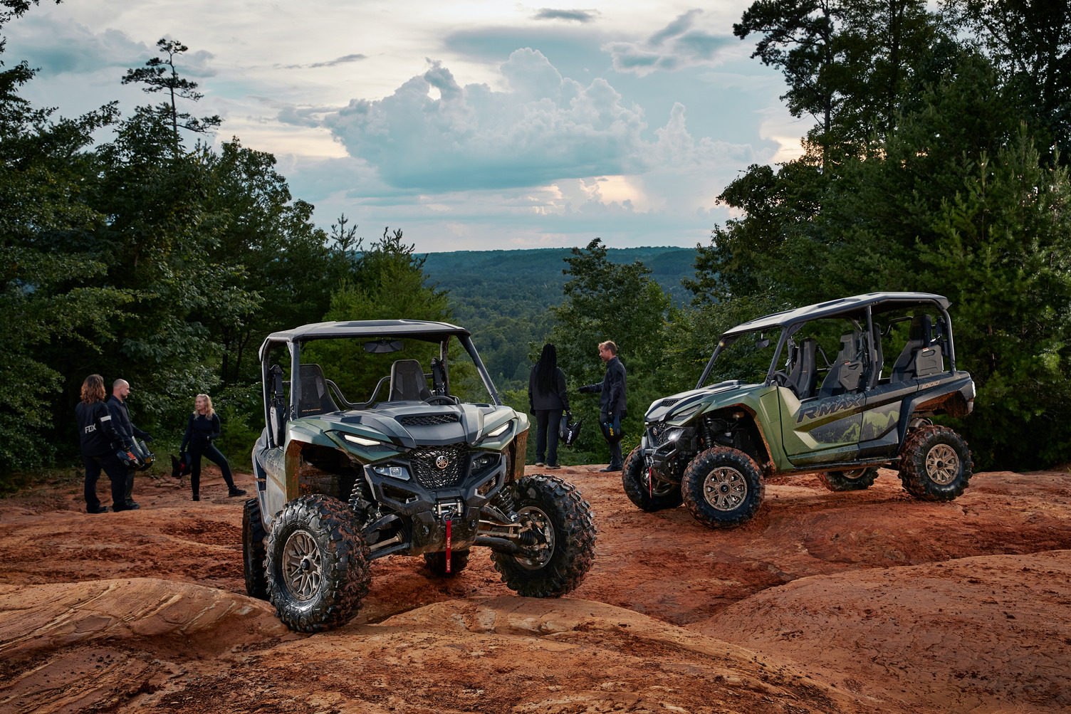 201009 Yamaha to Host Livestream Covering the Class-Leading Side-by-Sides October 21