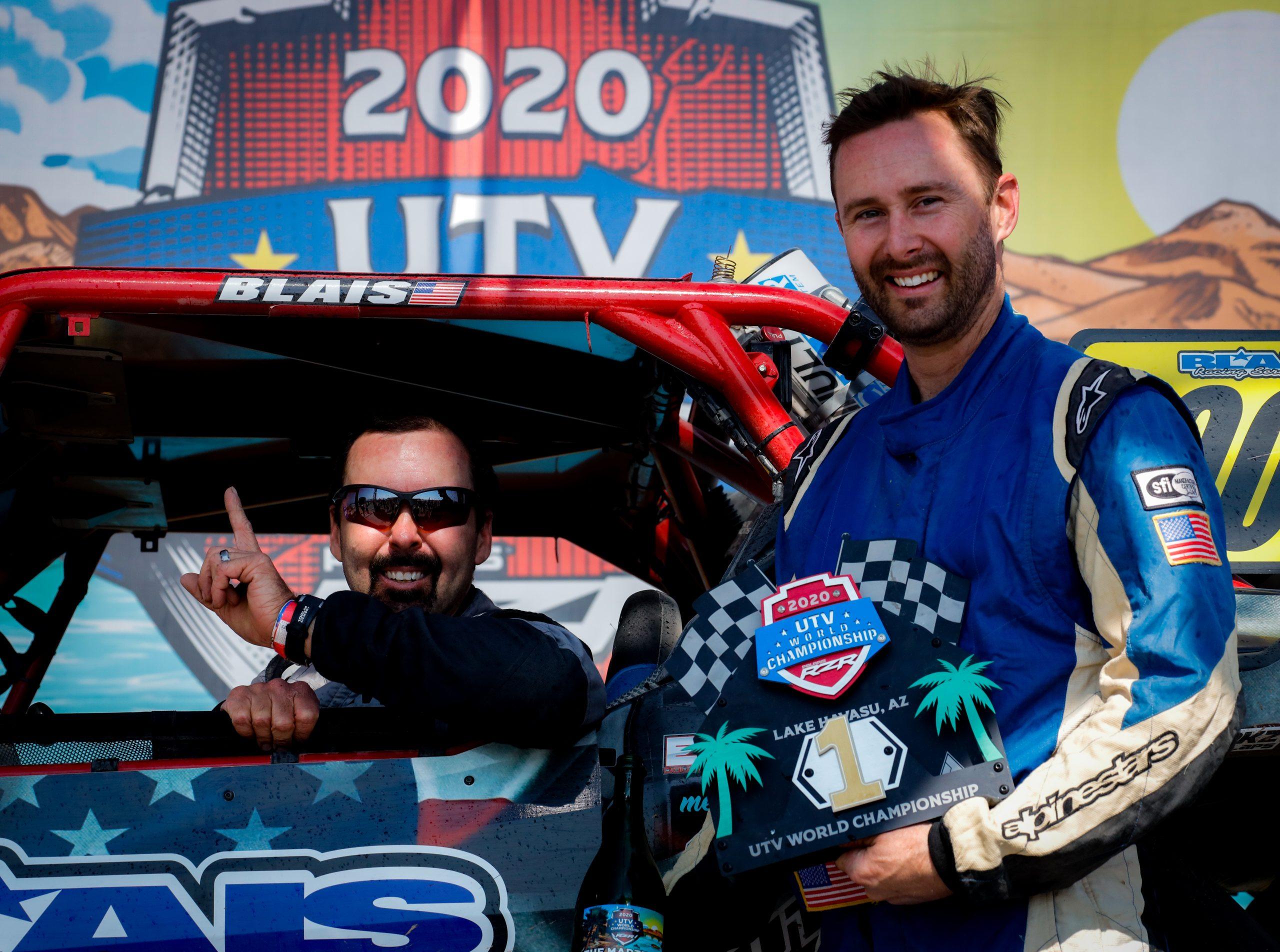 201011 The UTV World Championship (2)