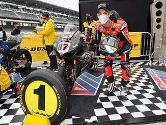 201012 MotoAmerica - Superbike – Lorenzo Zanetti #87 (678)