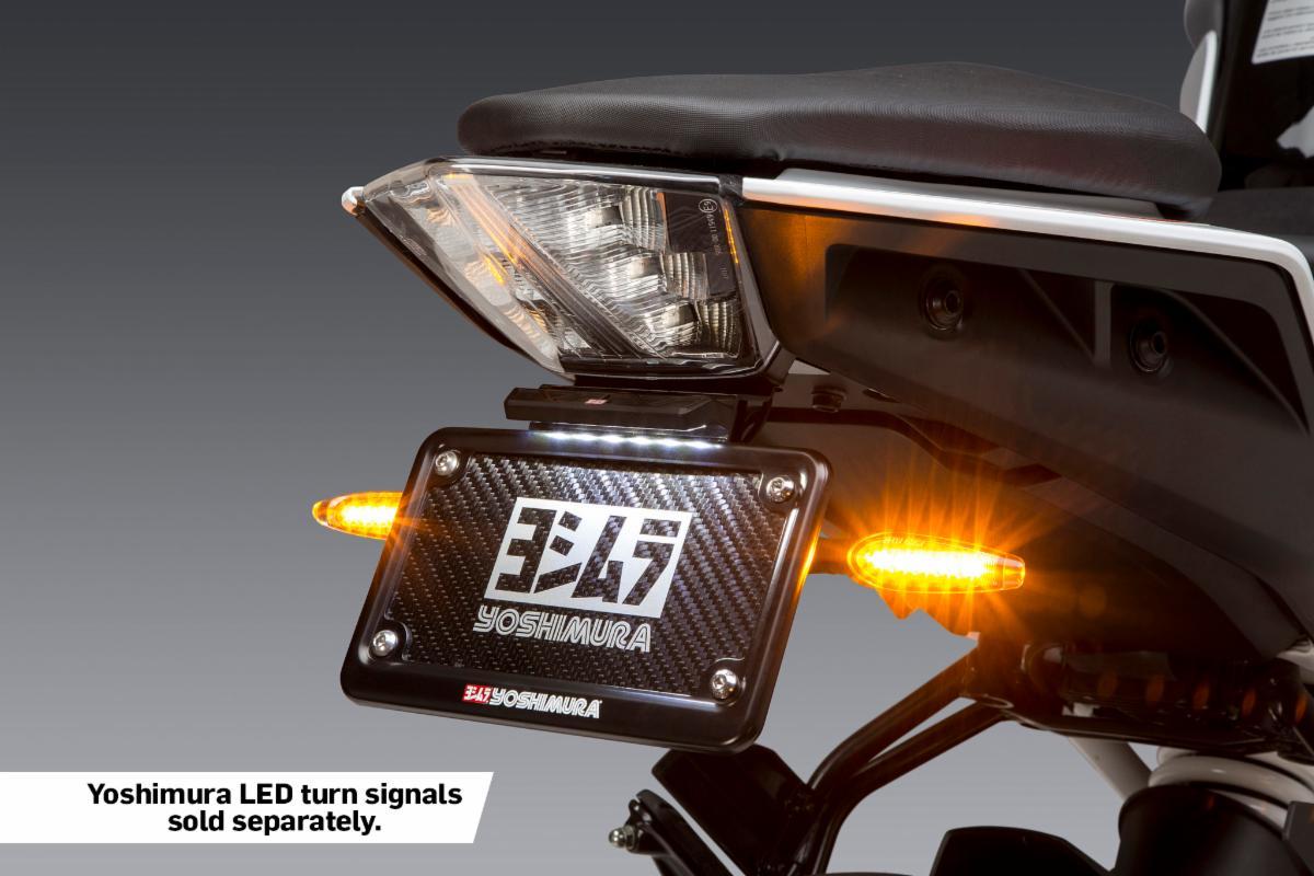 201029 Yoshimura Introduces 2020 KTM Duke 200 Fender Eliminator Kit (1)